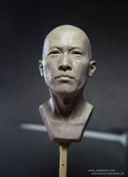 Hasil gambar untuk brian craig sculptor plasteline