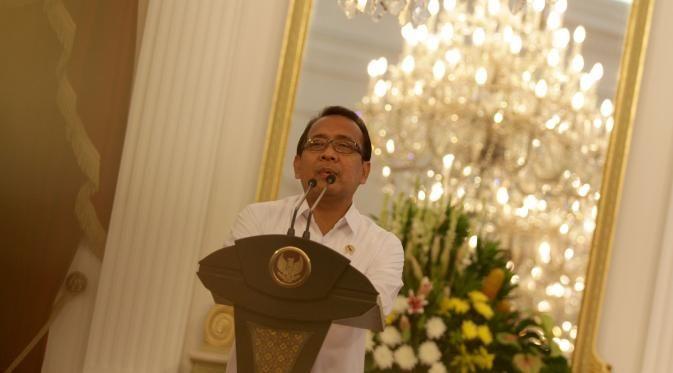 Jakarta - Masa jabatan Ketua Pusat Pelaporan dan Analisis Transaksi Keuangan (PPATK) M Yusuf akan berakhir pada 26 Oktober 2016. Presid...