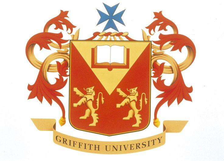 Griffith University Crest