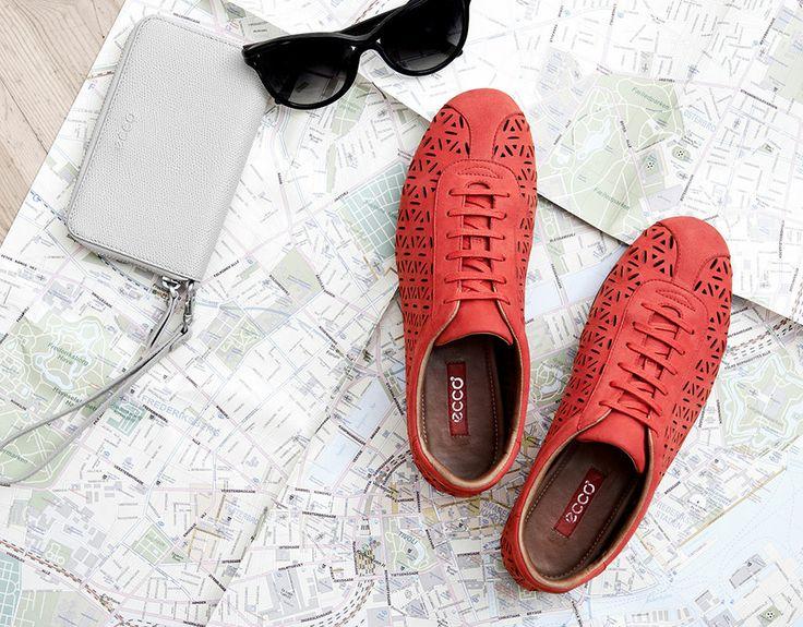 #ecco ECCO Osan Sneaker
