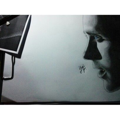 Jared Leto #30stm #art