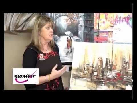 Fusión Crear 04-09-2015 GABRIELA MENSAQUE - B.2 - YouTube