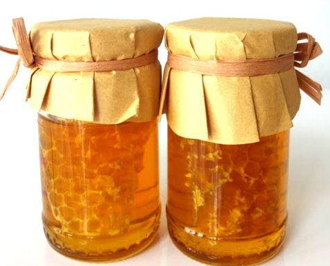 SKIN INFECTIONS:Applying honey and cinnamon powder in equal parts on the affected parts cures eczema, ringworm and all types of skin Infections.  WEIGHT LOSS:Daily in the morning one half hour before  breakfast and on an empty stomach, and at night before sleeping, drink honey and cinnamon powder boiled in one cup of water.