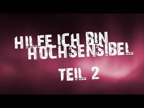 """108. """"Hochsensibilität & Selbsterwartungen"""" (HSP) - YouTube"""