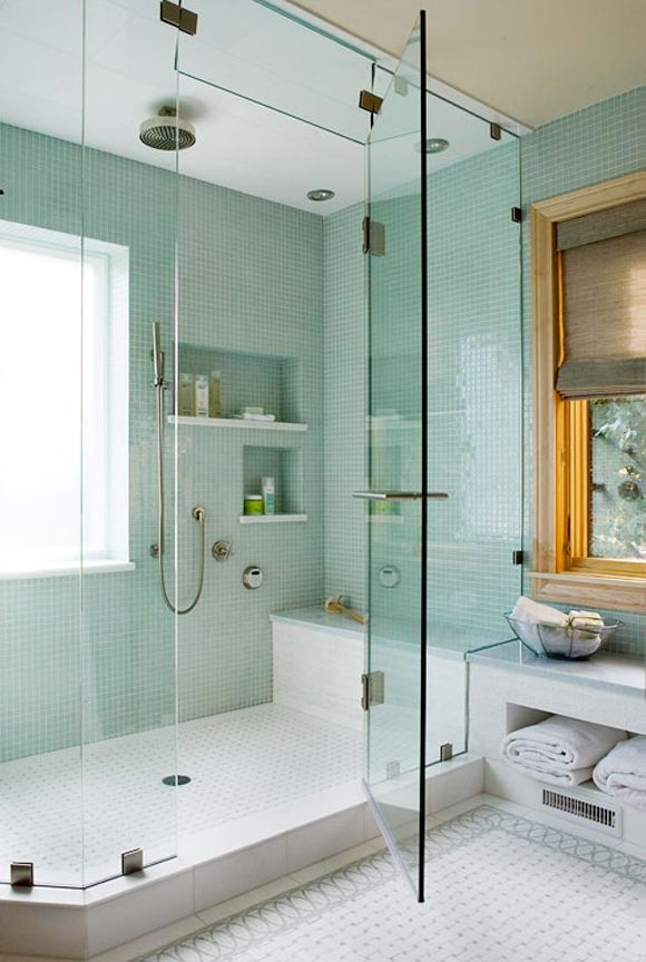 Favorite Bathroom Upgrades