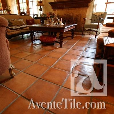 Cement Tile Pavers have a handmade appearance with a slightly irregular edge, face and finish that creates a rustic look. They have the rich look of classic clay bisque tiles that have been used in Spain, the Mediterranean, and northern Africa for centuries. #madeintheusa #sustainable #recycled