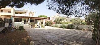 Sardinia 10 - Villa Rental: 5 Bedrooms, Sleeps 10 in Solanas Vacation Rental in Solanas from @homeaway! #vacation #rental #travel #homeaway