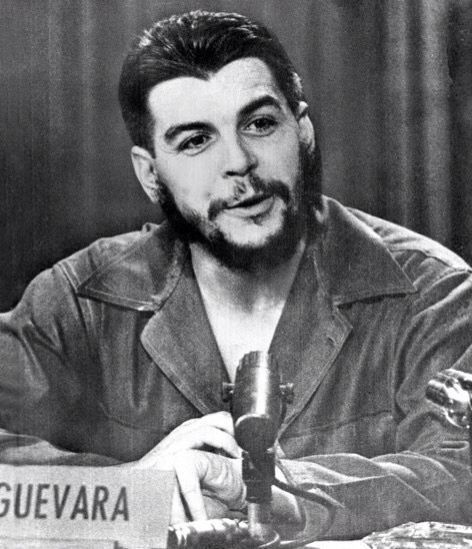 che guevara wikipedia the free encyclopedia che guevara