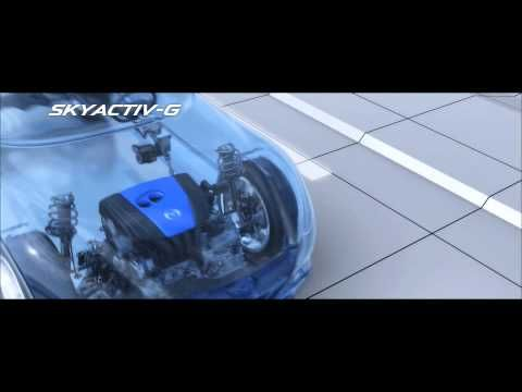 Curious about Skyactiv Technology? Watch this video to learn a bit more.  http://www.youtube.com/watch?v=Sre0FZ0P8hU