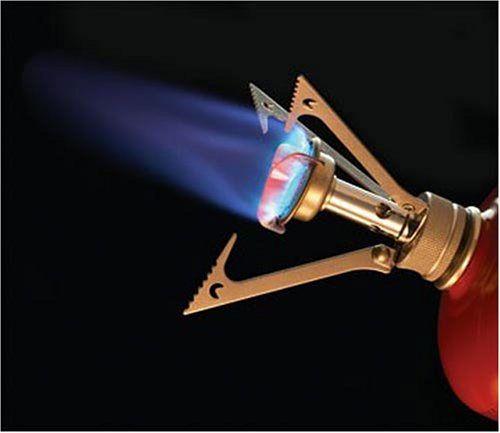 Pocket Rocket Stove | DudeIWantThat.com