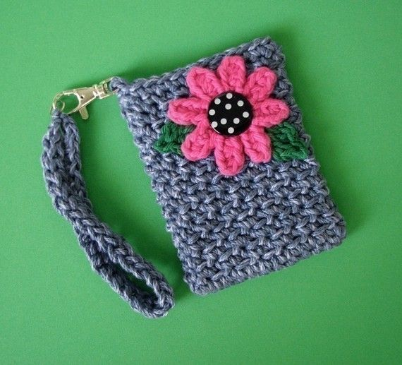 301 best images about Crochet the Day Away - Bags & Purses ...