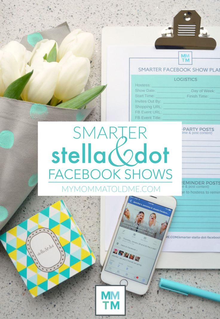 Must read for Stella & Dot stylists or anyone in direct sales. Learn the best tips and tricks for online trunk shows, virtual shows and Facebook shows!