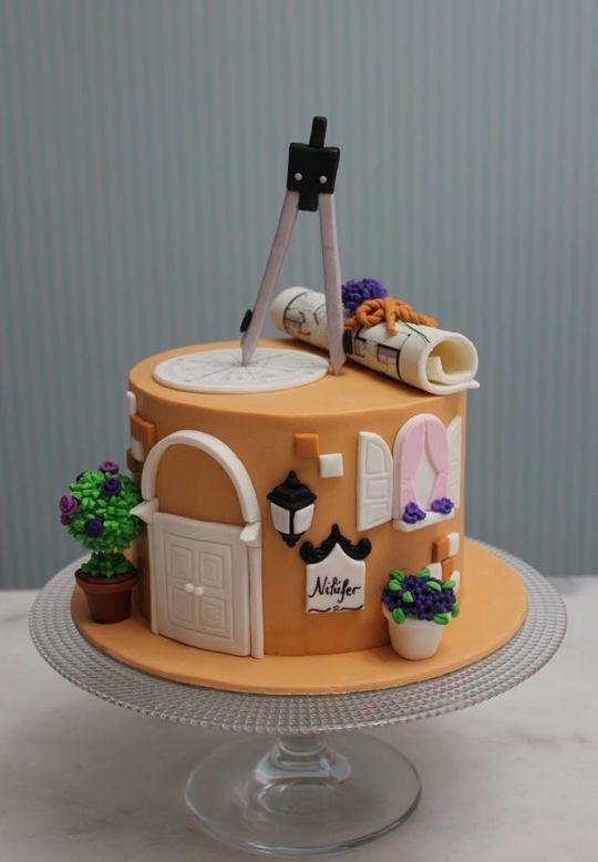 Best 25 Architecture Cake Ideas On Pinterest Wedding