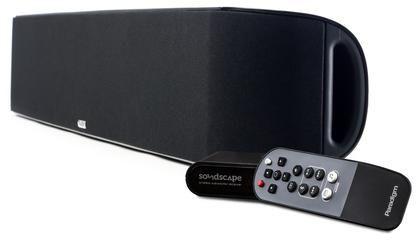 Paradigm Soundscape