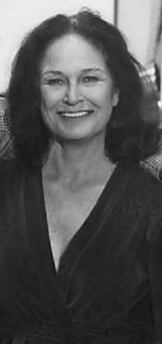 "Colleen Dewhurst - Canadian-American actress (1926-1991)   Known most for theatre roles, and for a while as ""the Queen of Off-Broadway.""   Was warm hearted compassionate woman noted for opening line ""hi love"" She always made sure the word love was in her acting lines.  I loved her smile and her sultry voice."
