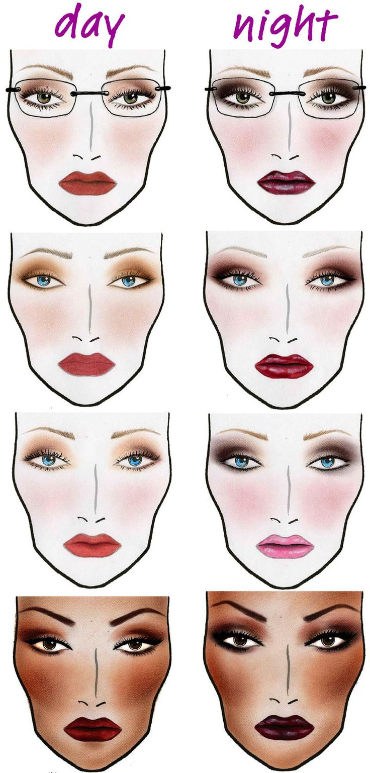 Methods To Pick The Right Makeup And Beauty Tricks For Enhanced Skin Color And Glow