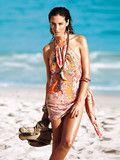 Burda Style: Damen - Tops - Neckholder - Top/Kleid - Neckholder