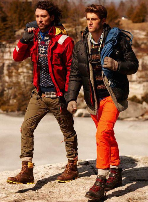Jacket Polo Ralph Red Menswear Men Lauren ZTukXOPi