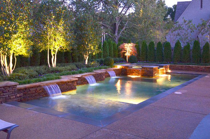 Best 25 Pool Spa Ideas On Pinterest Pool Ideas Small Pools And Swimming Pools