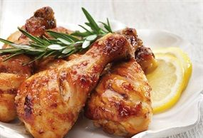 Sticky Chicken Drumsticks. Wow your guests with a spread of easy-to-prepare, delectable drumsticks. Double up for parties or large family picnics and expect your guests to come back for seconds. https://www.spur.co.za/sauces/recipes/sticky-chicken-drumsticks