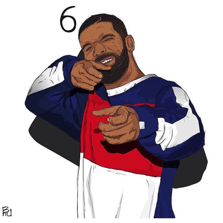 Drake Drawings (@drake...