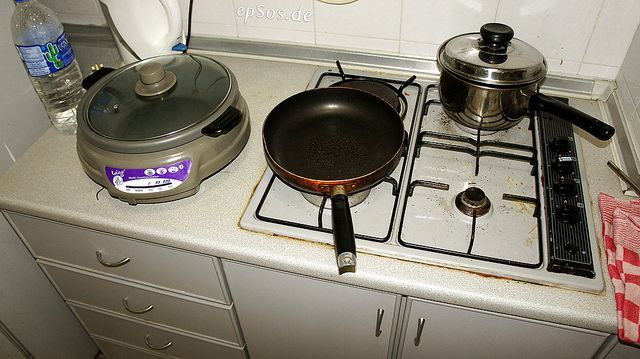 has anyone tried the nuwave cooktop