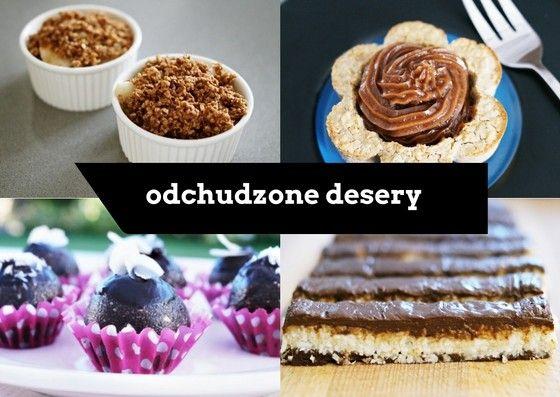 7 deserów bez wyrzutów sumienia