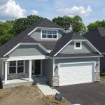 Hanson Builders building new homes in Plymouth, Blaine, Champlin, North Oaks, Arden Hills since 1979.