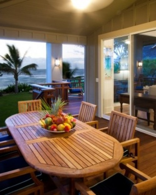 47 best beach houses in hawaii images on pinterest