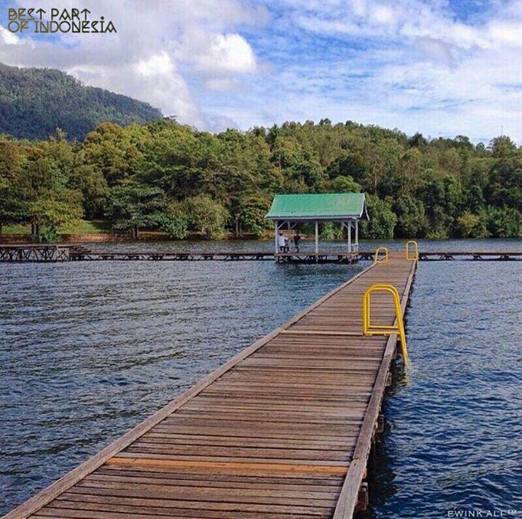Lake Matano, Soroako, Sulawesi #bestpartofindonesia #repost