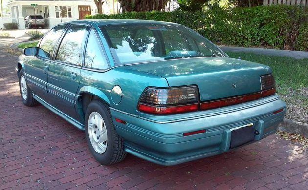 Original Owner Sale 1996 Pontiac Grand Prix Pontiac Grand Prix Pontiac Grand Prix