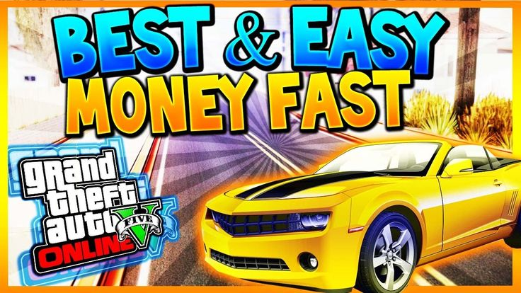 "awesome - GTA 5 Online: How To Get MONEY FAST $650000+ A MIN! ""GTA 5 How To Make Money Fast"" (GTA 5 ONLINE)"
