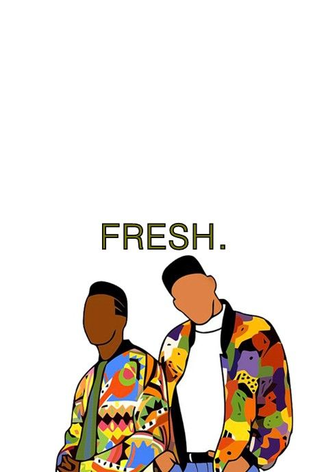 Cool The Fresh Prince of Bel Air
