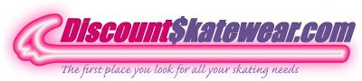 DiscountSkateWear carries everything you need for figure skating and ice skating. We will price match anyone and ship internationally.