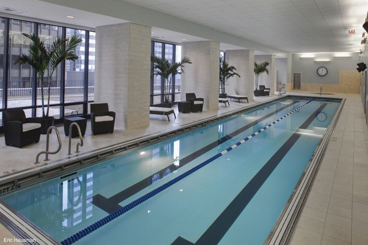 swimming pool Long Indoor Lap Pool Design Ideas How to build lap pools into your house