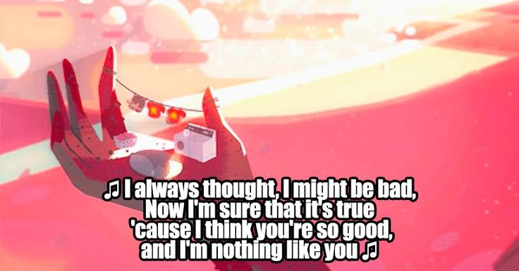 10 Steven Universe Quotes That Are Deep as F*ck - CollegeHumor Post