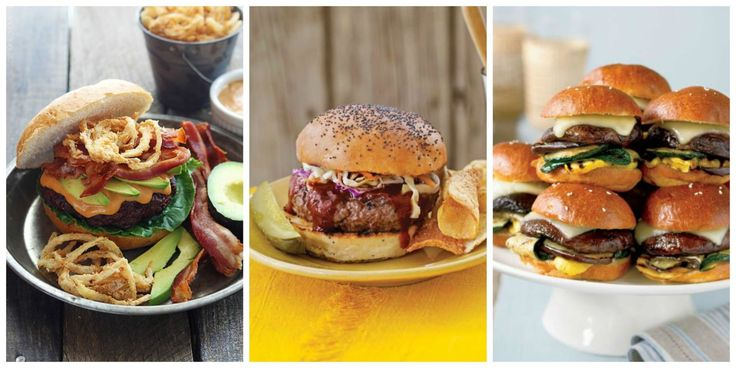 The 30 Best Grilled Burger Recipes for Your Summer Cookouts