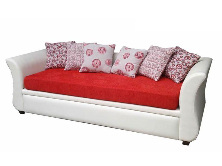 Mejores 7 im genes de deimosdeco divanes sofa cama en - Camas supletorias y divanes ...