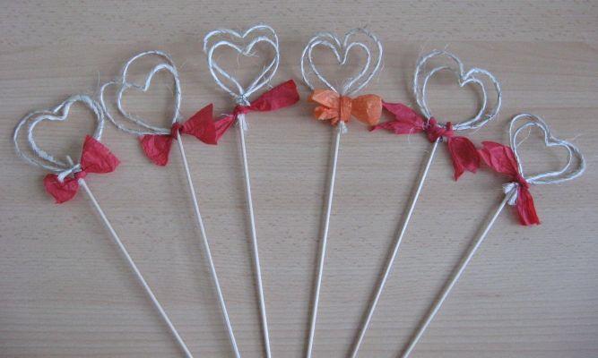 Valentýnský zápich