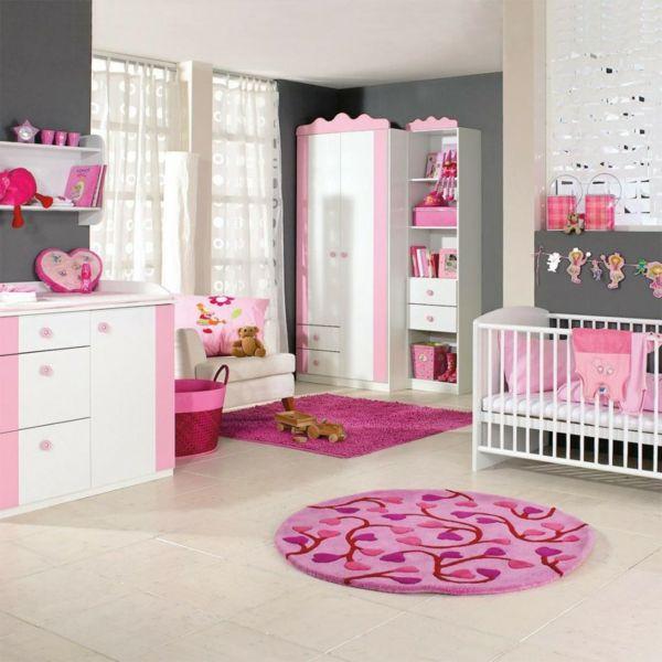 Cool kommode kinderzimmer wei rosa