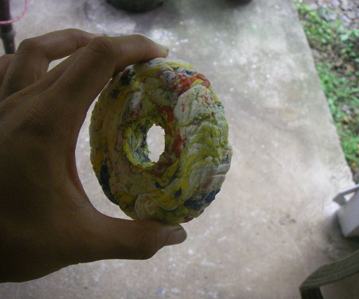 How to make really good hard plastic while reusing and recycling plastic bags at home! Via this method, you can make ANYTHING you want to, out of hard...