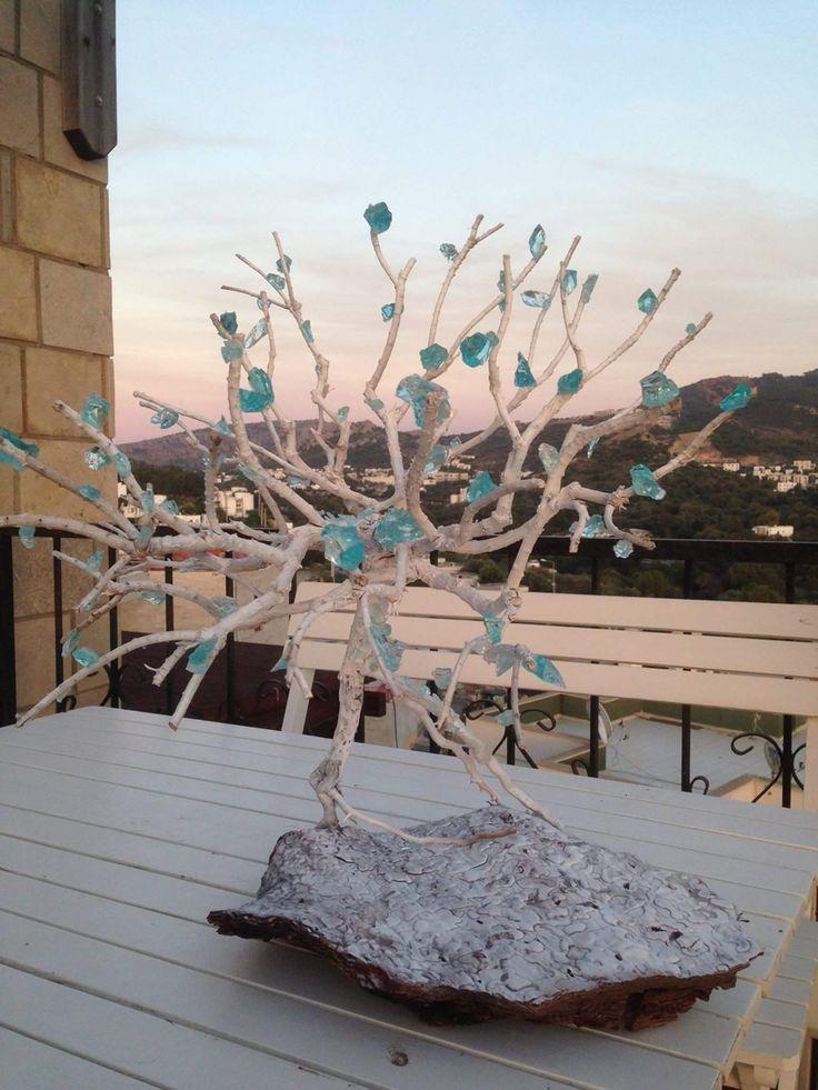 Dilek ağacı...