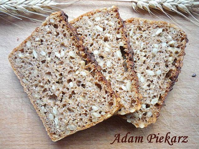 AdamPiekarz: chleby żytnie