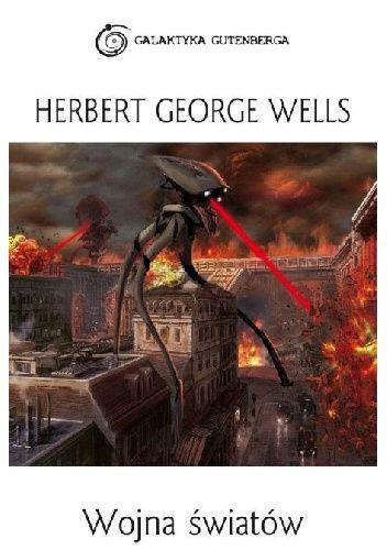 Pierwowzór wszystkich powieści o inwazji Obcych na Ziemię. Napisana w 1898 roku powieść inspirowała innych pisarzy, położyła - wraz z Wehukułem czasu i Niewidzialnym człowiekiem podwaliny pod gatunek...