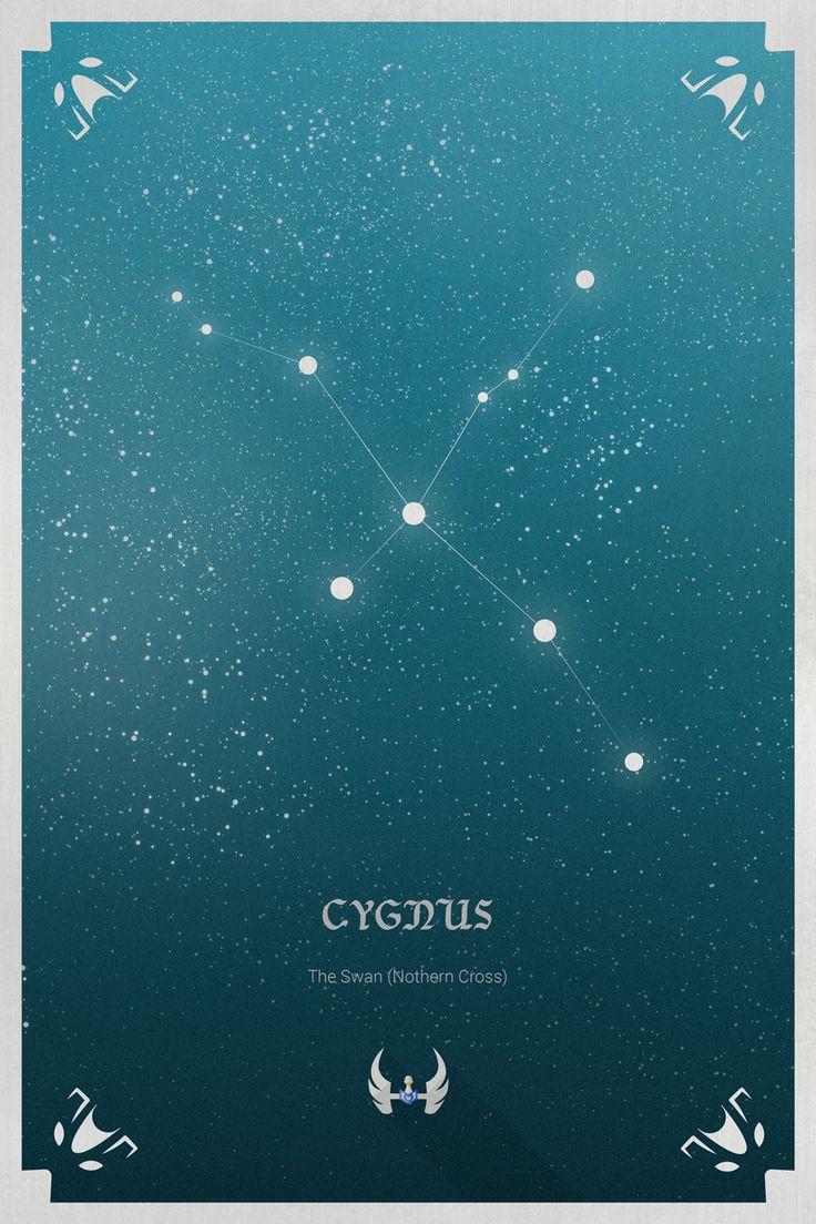 Saint Seiya Cygnus