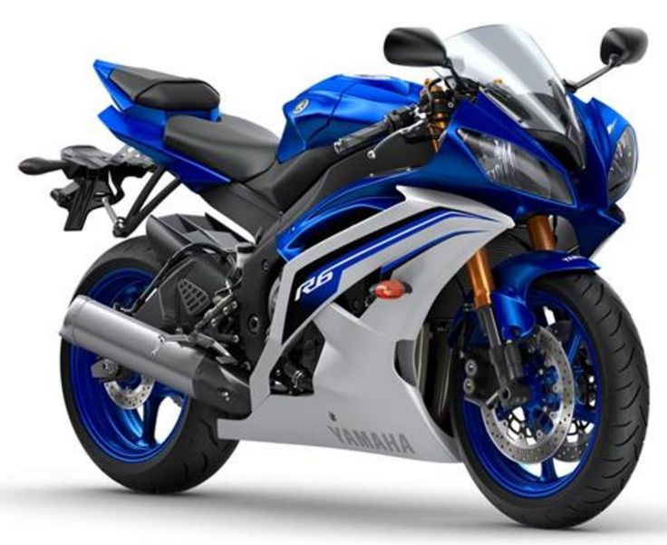 Yamaha R6 Price, Specs, Review, Pics