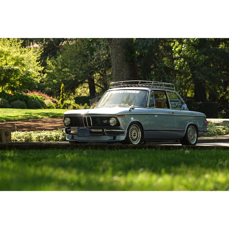 76 Bmw 2002 Modified: 365 Best Custom BMW Cars Images On Pinterest