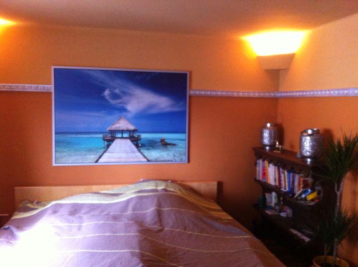 Die besten 25+ Silber Schlafzimmer Dekor Ideen auf Pinterest - schlafzimmer orange