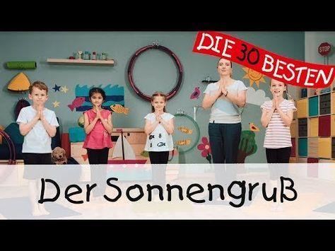 Was machen wir mit müden Kindern - Singen, Tanzen und Bewegen    Kinderlieder - YouTube