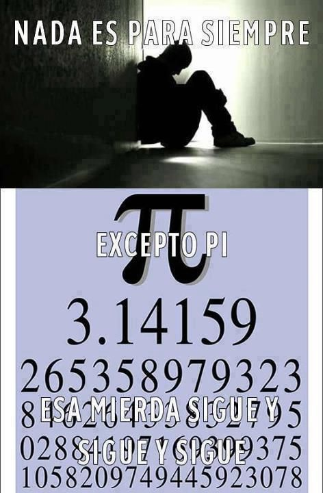 Matemática de mierda jAHJhahjHJAHJhahjHJAHJhjha